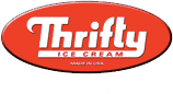 thrifty logo footer